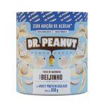 Pasta de Amendoim - 650g Beijinho com Whey Isolado - Dr. Peanut