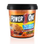 Pasta de Amendoim Integral Crocante - 1000g - Power One
