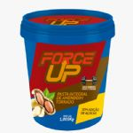 Pasta Integral de Amendoim Torrado - 1000g - Force Up