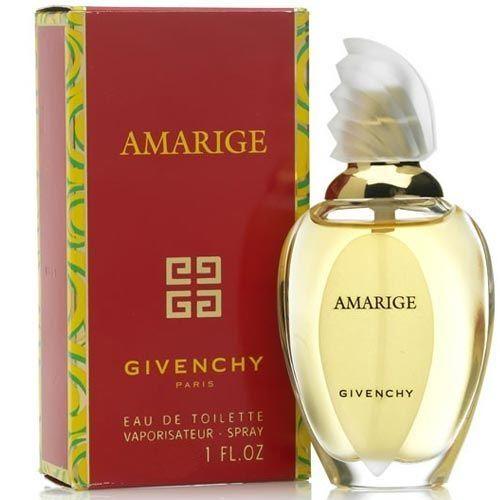 Perfume Amarige Givenchy Eau de Toilette - Feminino 100 ml