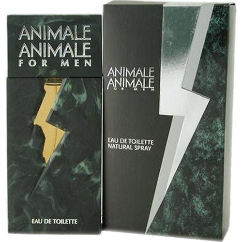 Perfume Animale Animale For Men Animale Eau de Toilette Masculino 100 ml
