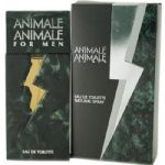 Perfume Animale Animale For Men Animale Eau de Toilette Masculino 100 ml