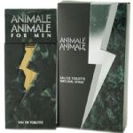 Perfume Animale Animale For Men Animale Eau de Toilette Masculino 50 ml