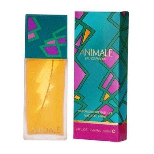 Perfume Animale Eau de Parfum - Feminino 50ml