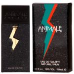 Perfume Animale Eau de Toilette - Masculino 100ml