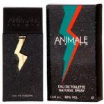Perfume Animale Eau de Toilette Masculino 50ml