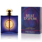 Perfume Belle D Opium Yves Saint Laurent Eau de Parfum Feminino 50 ml