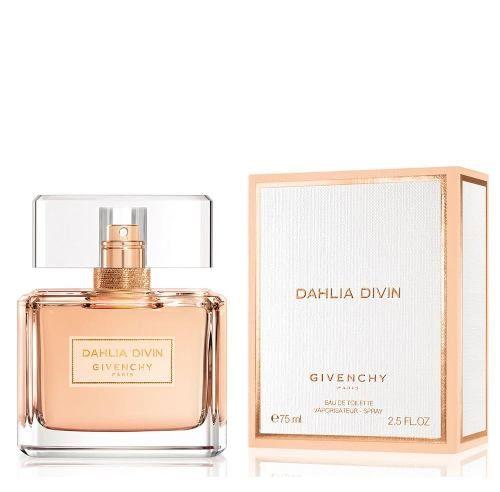 Perfume Dahlia Divin - Feminino 75 ml