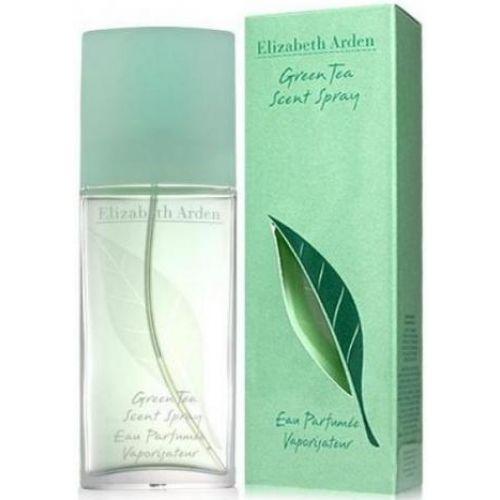 Perfume Green Tea Elizabeth Arden Eau de Toilette Feminino 100 ml