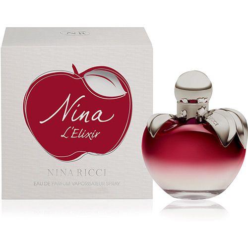 Perfume Nina L´Elixir Nina Ricci Eau de Parfum Feminino 50 ml
