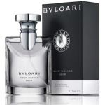 Perfume Pour Homme Soir Bvlgari Eau de Toilette Masculino 50 ml