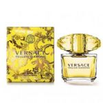 Perfume Versace Yellow Diamond Gianni Versace Eau de Toilette Feminino 90 ml