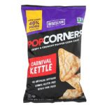 Pop Corners - 28g Carnival Kettle - Rebellion