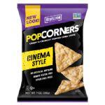 Pop Corners - 28g Cinema Style - Rebellion