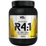 R4:1 Recovery Powder - Limão 1000g - Integralmédica