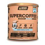 Supercoffee Impossible - 220g Vanilla Latte - Caffeine Army