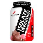 Whey Isolate Definition - 900g Napolitano - BodyAction