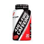 X-FIRE 420 Cafeína - 20 Comprimidos - BodyAction